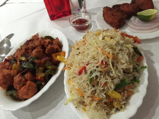 Caribbean Food Delivery East London