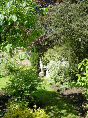Little Rissington, UK: Garden