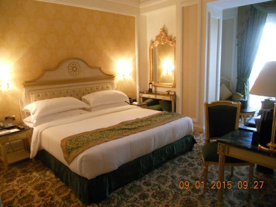 chambre - Picture of Royal Rose Hotel, Abu Dhabi - TripAdvisor