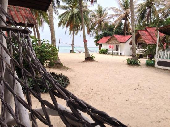 Sea Love Bungalows: Paradise