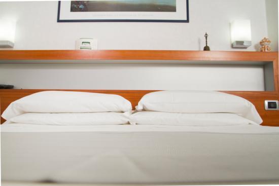 Best Western Hotel Plaza : matrimoniale standard