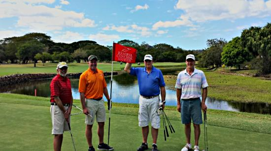 Tee Times Costa Rica Golf Tours: Reserva Conchal!
