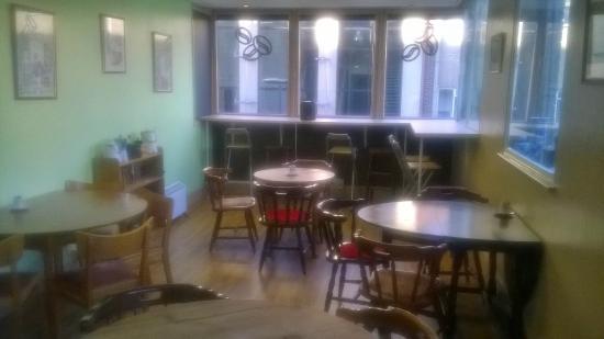 The Loft Coffee Lounge