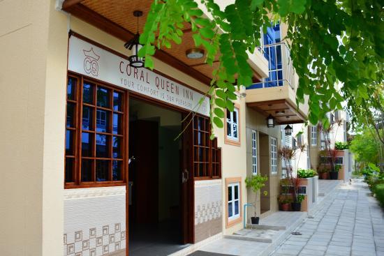 Coral Queen Inn