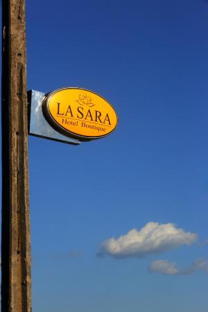 La Sara Hotel Boutique 3