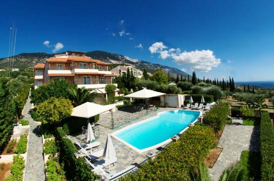 Photo of Nostos Studios & Apartments Cephalonia