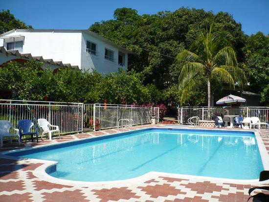 Hotel Campestre VillaLuz