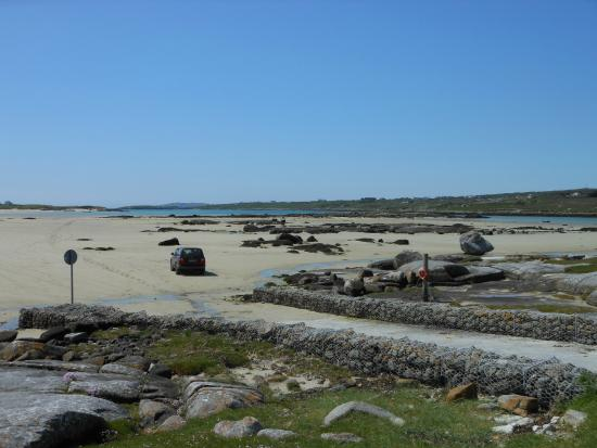 Omey Island Claddaghduff Ireland Updated March 2019
