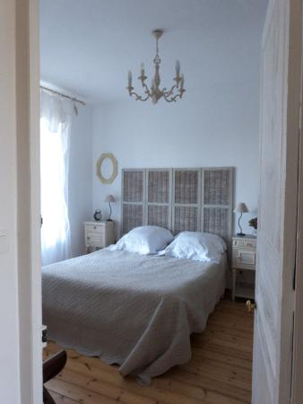 Chateau Bily : Our bedroom