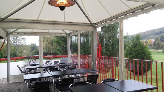 restaurant le daily dans verrieres le buisson avec cuisine fran aise. Black Bedroom Furniture Sets. Home Design Ideas