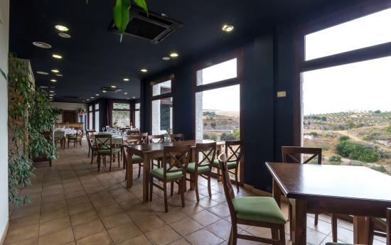 Hotel Villa de Setenil: Restaurante