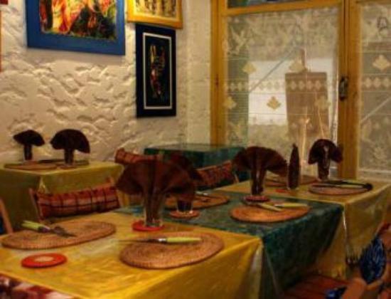 Restaurant Avec Menu Du  Decembre Au Pays Basque