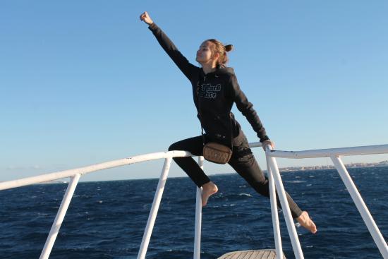 Funnydivers Diving Center: Навстречу новым впечатлениям