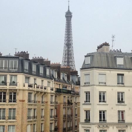 06 picture of mercure paris tour eiffel grenelle hotel for Paris hotel address