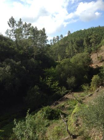 Vale De Moses: Stunning scenery