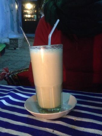 Al-Kasbah Restaurant : Batido