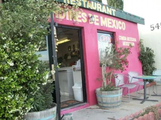 Nogales, AZ: restaurant
