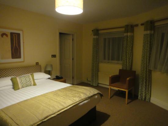 O'Donnabhain's Guesthouse B&B & Townhouses: Room 3