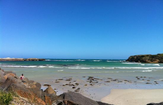 Quest Warrnambool: One of Warrnambools lovely beaches