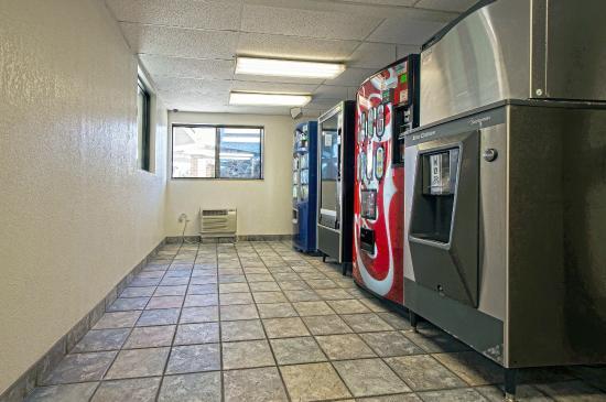 Motel  Piscataway Reviews