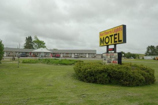 Northern Lights Motel