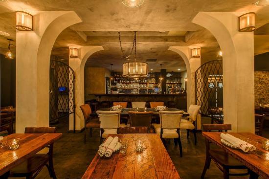 Du002639;Vine wine cellar  Picture of O Hotel, Los Angeles  TripAdvisor