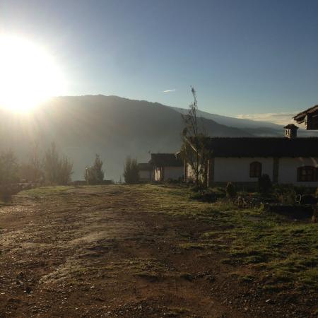 Tuki Llajta Pueblo Bonito Lodge: Bungalows