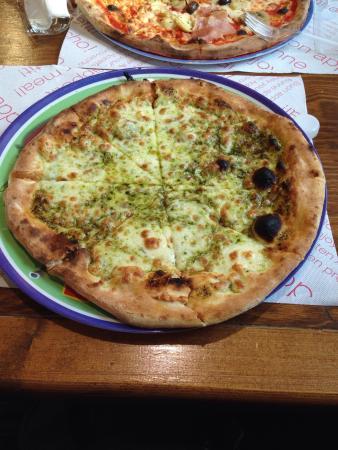 Pizzeria L'ancora