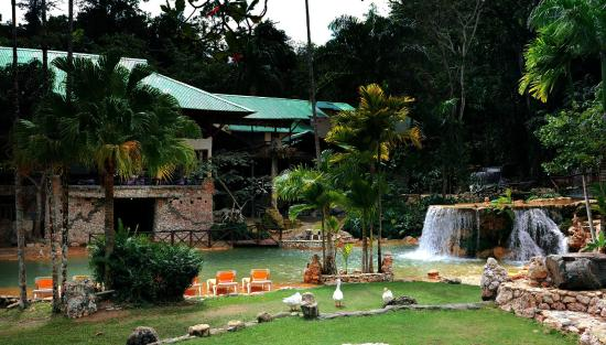Photo of Paraiso Cano Hondo Dominican Republic