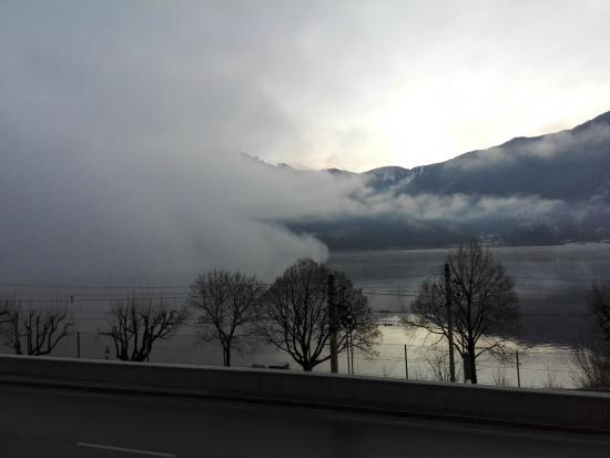 Haus Ditzer - Villa Theresia : view of the lake