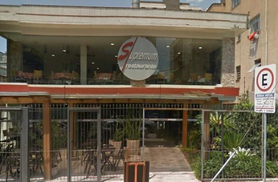 Restaurante Supremum