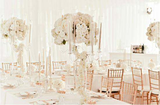 White River House Hotel: Wedding Suite