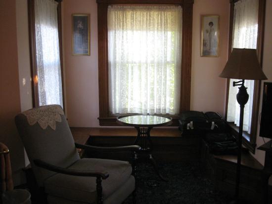 Meredith Inn: room 4