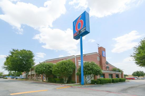 Motel 6 Dallas - Plano