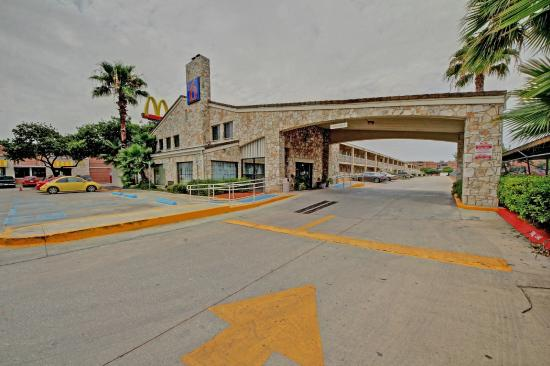 Motel 6 San Antonio Downtown - Market Square照片