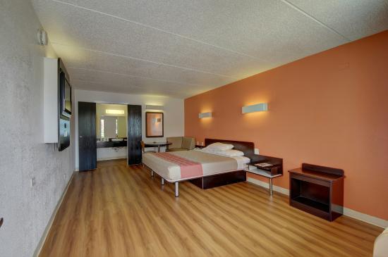 °HOTEL MOTEL 6 SAN ANTONIO DOWNTOWN - RIVERWALK SAN ANTONIO, TX 2* (United  States) - from US$ 110 | BOOKED