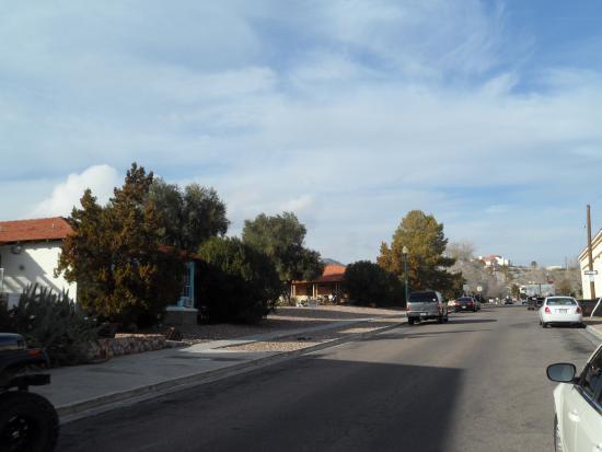 Nevada Way: Residencial