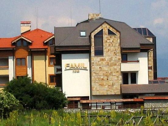 Famil Hotel & Chalet