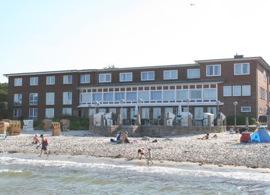 Hotel Seelust Bewertung