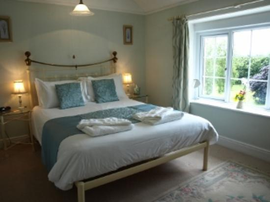 The Langbury: Double Bedroom