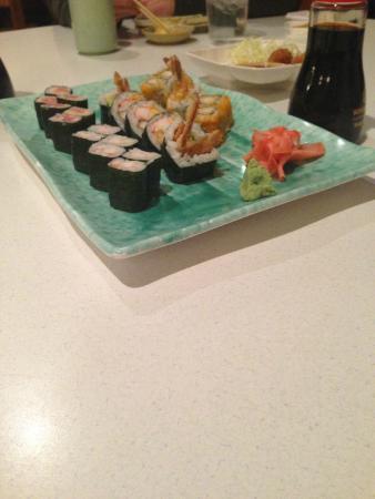 Mikado Sushi Restaurant Grand Rapids Mi
