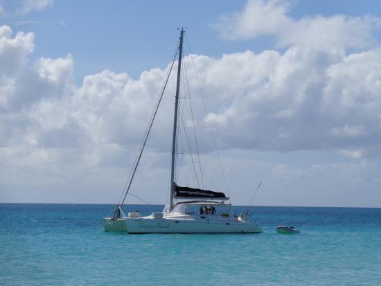 خليج سيمبسون, سانت مارتن: Sugar Rush in Anguilla