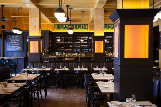 Brasserie Bernard
