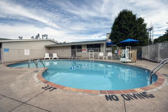 Motel 6 Charleston West Cross Lanes Wv Prices Reviews Tripadvisor