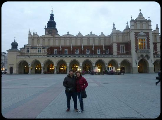 Mercado en Rynek, Gliwice