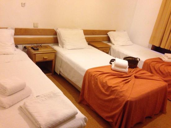레지덴셜 그랜드 리오 호텔 사진