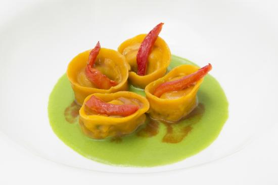 Culinary Delights from Antico Arco Restaurant