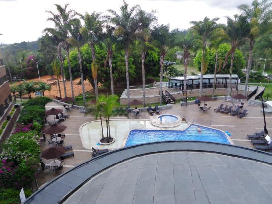 hotel lomas medellin colombia:
