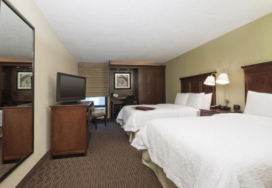 Photo of Hampton Inn Indianapolis - NE / Castleton