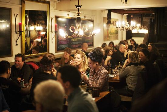 Cafe De Koe: De Koe